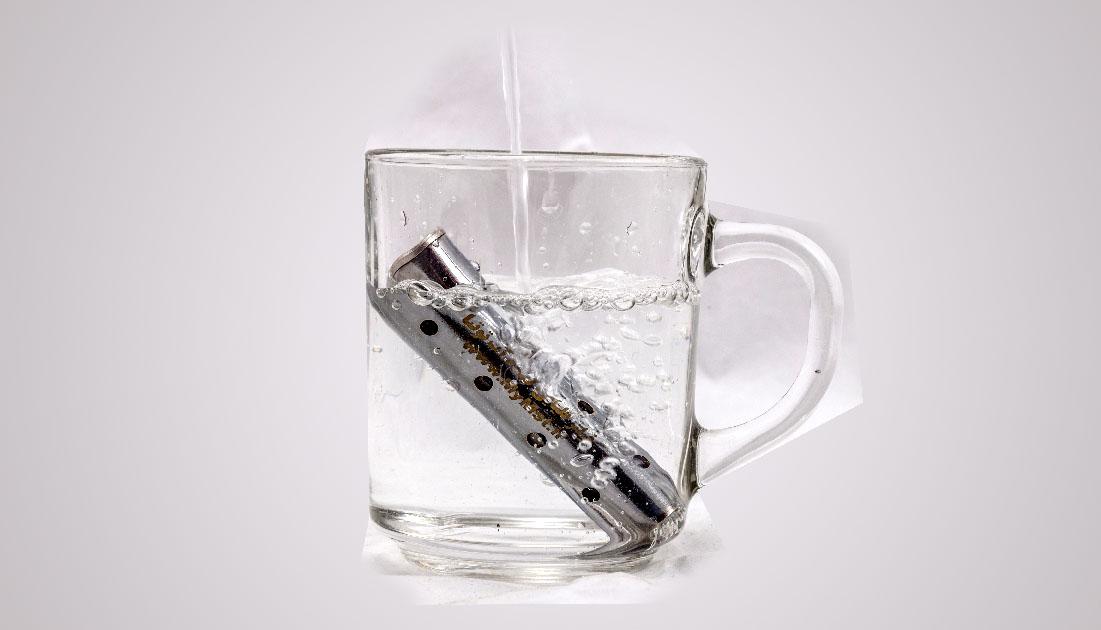 فیلتر قلیایی کننده آب