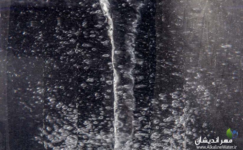 مهمترین دلایل علمی استفاده از دستگاه شبیه ساز باران چیست؟
